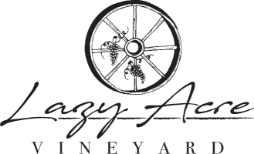 Lazy Acre Vineyard Logo